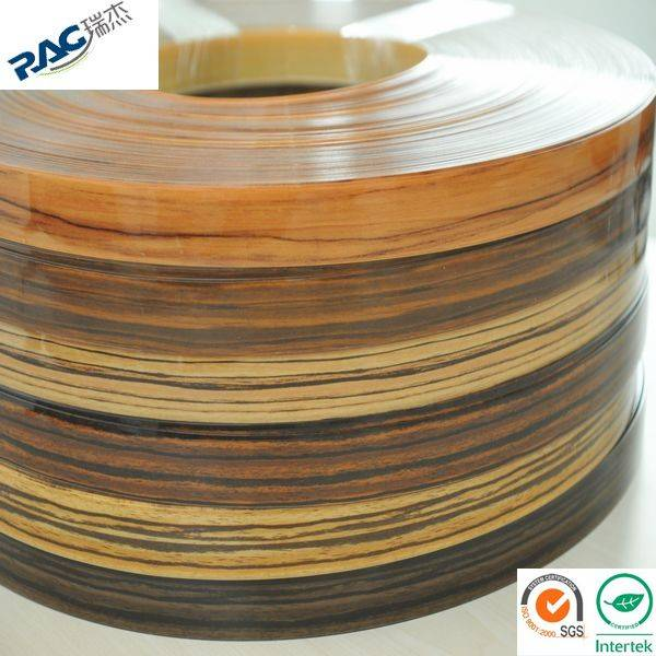 hot sale pvc edge banding for furniture