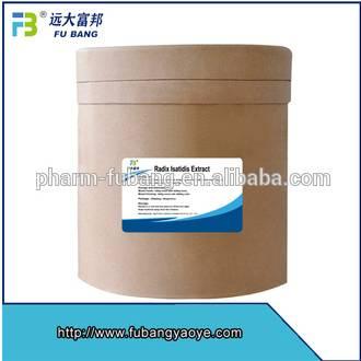 GMP manufacturer Radix isatidis Extract