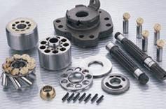 Sauer series hydraulic pumps parts(PV20/90 series)