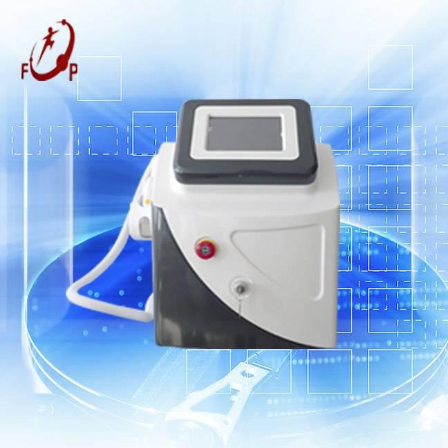 Mini IPL hair removal Skin rejuvenation Vessels removal Acne removal machine