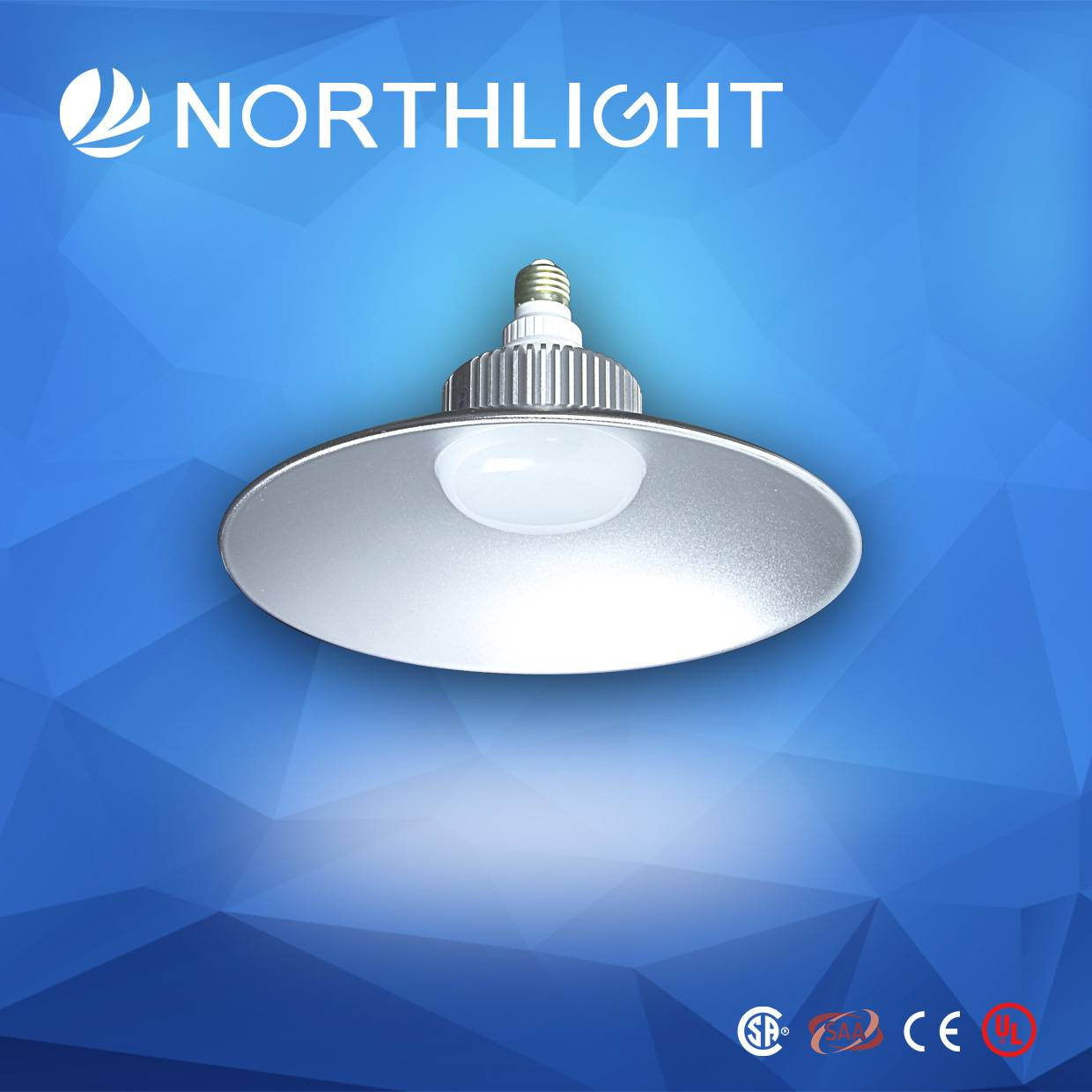 Outdoor Waterproof 150W LED High Bay Light