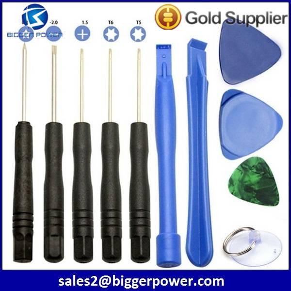 OEM 11 in 1 Wholesale mobile phone repairing tool kit