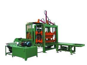Light weight Brick Production Line