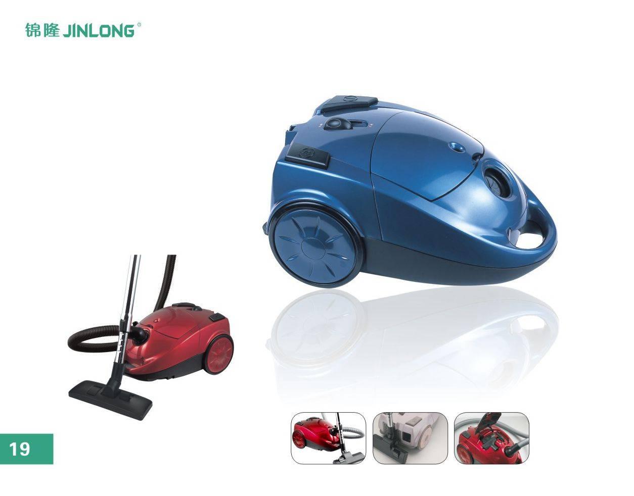 Vacuum cleaner JL-H4601