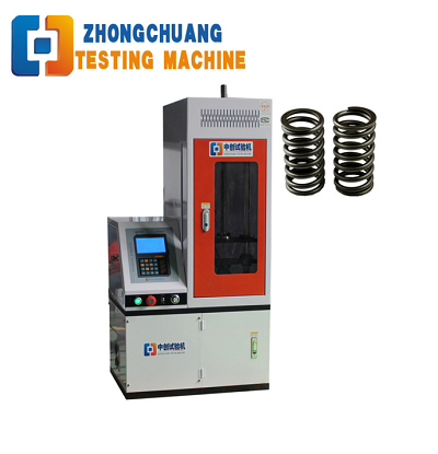 Compression Spring Fatigue Testing Machine(3000N Digital Tester) Price