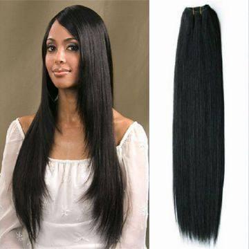 wholesale 100% Brazilian unprocessed virgin human hair weaving