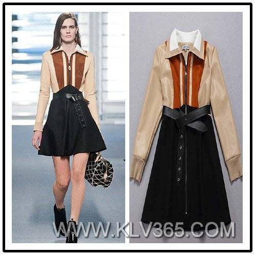 Women Fashion Casual Dress Wholesale