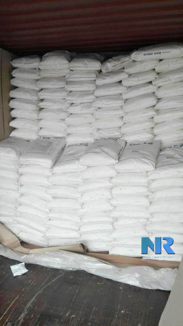 citric acid anhydrous/CAM/factory/hot sell