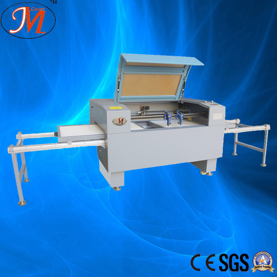Efficiency and Last Price for Laser Engrave Machine (JM-1280-MT)