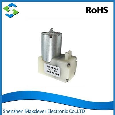 MPA6004 -Membrane water pump, Self-priming,  Brush DC Motor