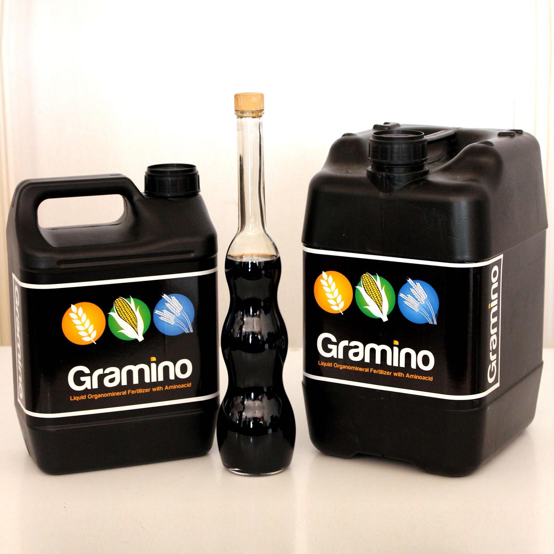 Gramino Organic Fertilizer