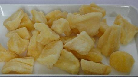 Apple Dried Fruit preserves food snack Thailand manufacturing Name all fruit