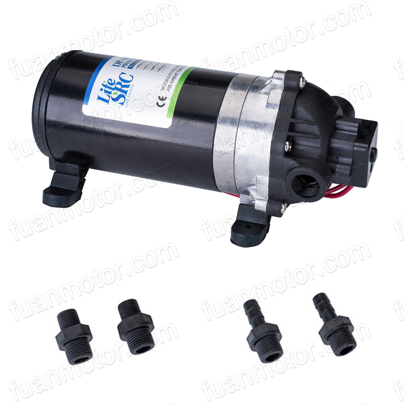 Marine Demand pump high pressure pump agriculture irrigation pump