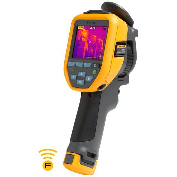 Fluke TiS75 Thermal Imager