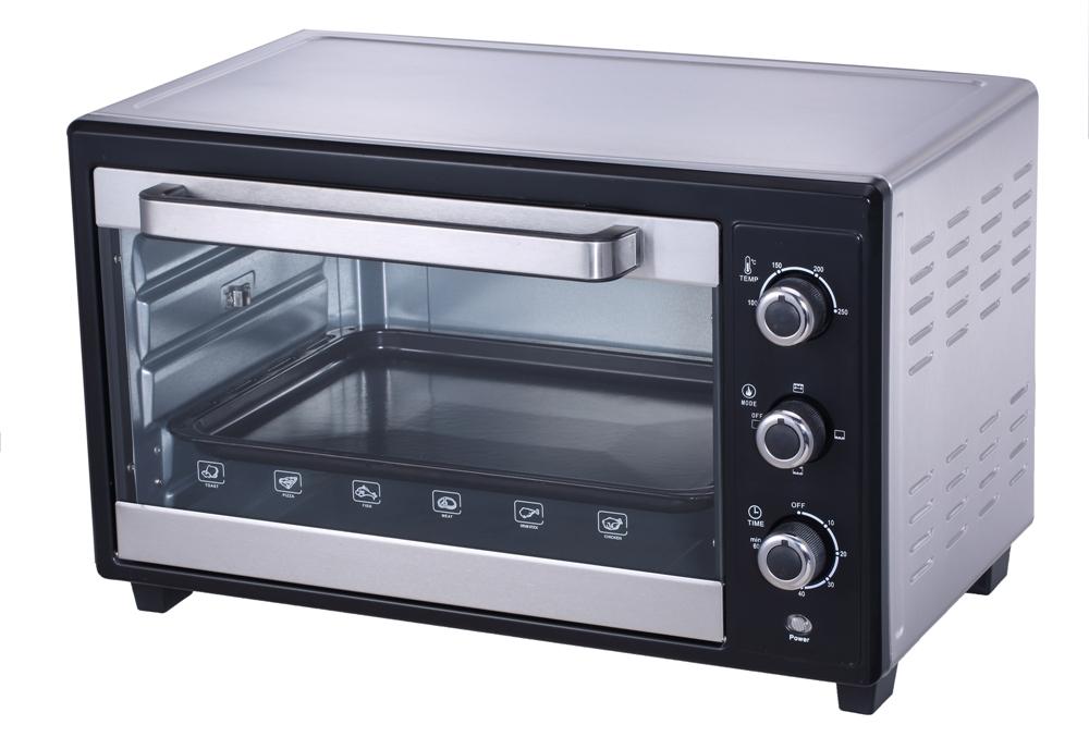 45L Toast Oven