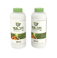 Organic fertilizer (Zeto Green)
