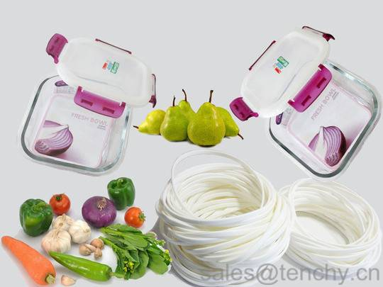 Food box gasket