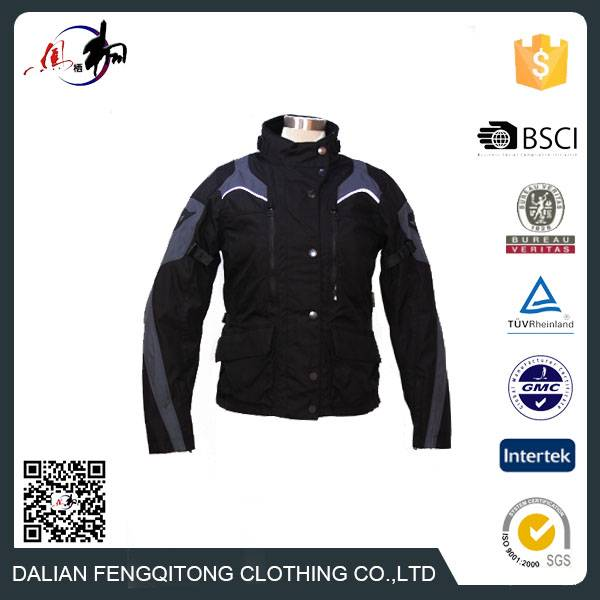 Top Quality OEM Sports Wear Motorcycle Clothes Windproof Waterproof Codura Motorcycle Jacket