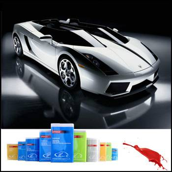 Hot Sale and Multi Purpose 2k Automotive Coatings
