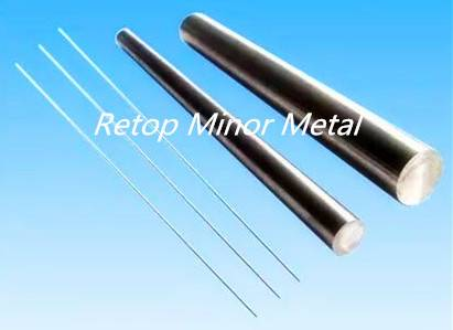 sell molybdenum wire/bar/rod