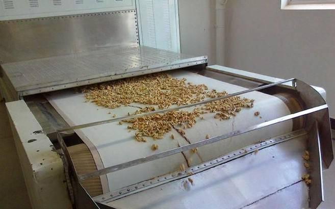 Anti-corrosion insulation PTFE high temperature cloth