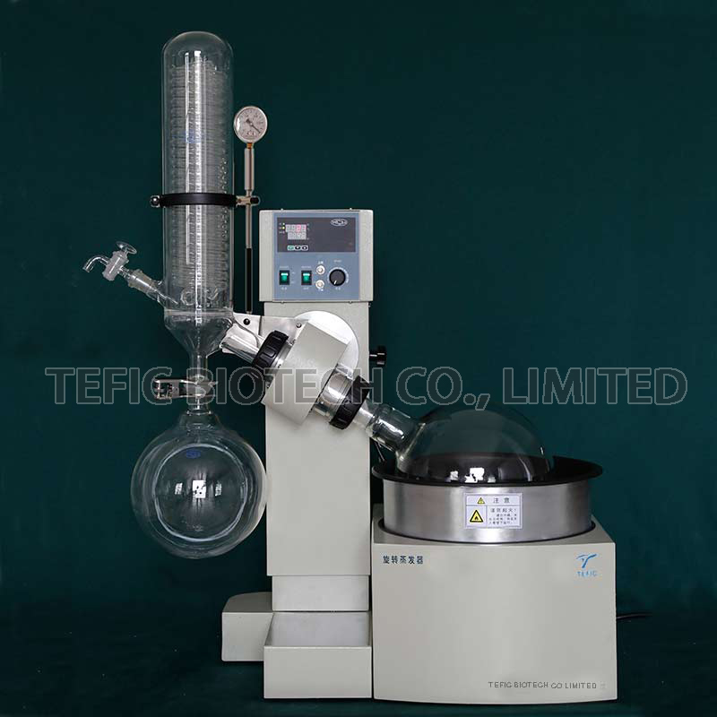3L Small Volume Rotary Evaporator Manufacturers, China Rotary Vacuum Film Evaporators Price
