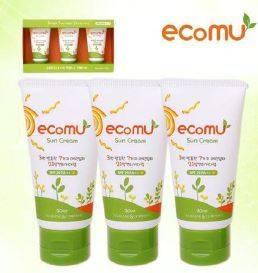 Ecomu Sun Cream