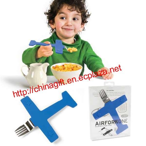 Airfork & Spoon