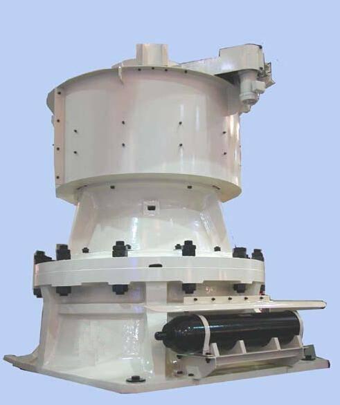 Single Cylinder Hydraulic Cone Crusher AF45