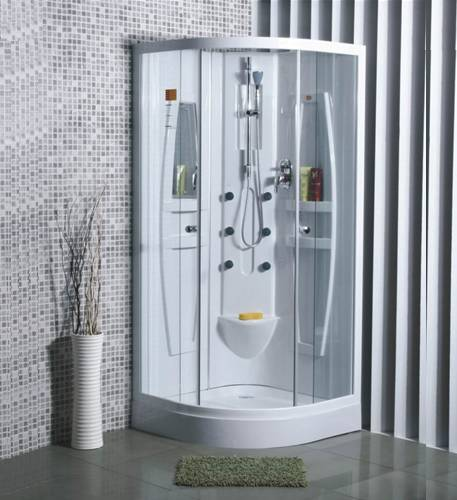 shower cabin 9009