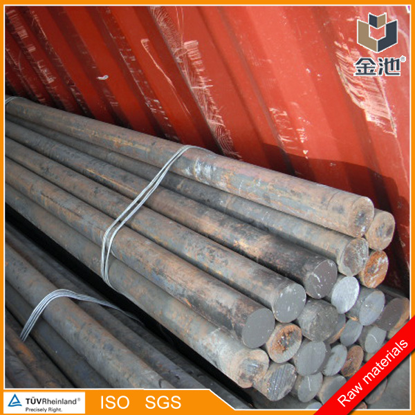 Low wear loss High quality Grinding Rods