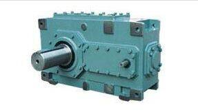 Durable In Use H,B Series High-Power Helical Gear Box
