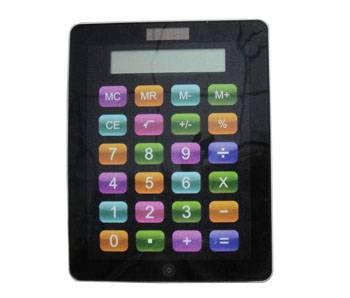 Transparent Solar Calculators