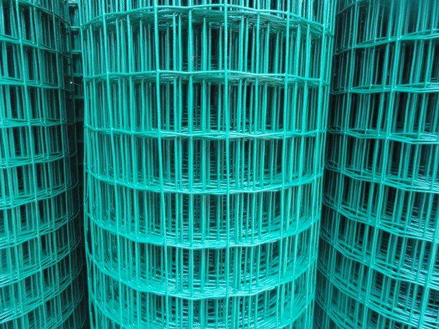 Welded Wire Mesh With The Best Price