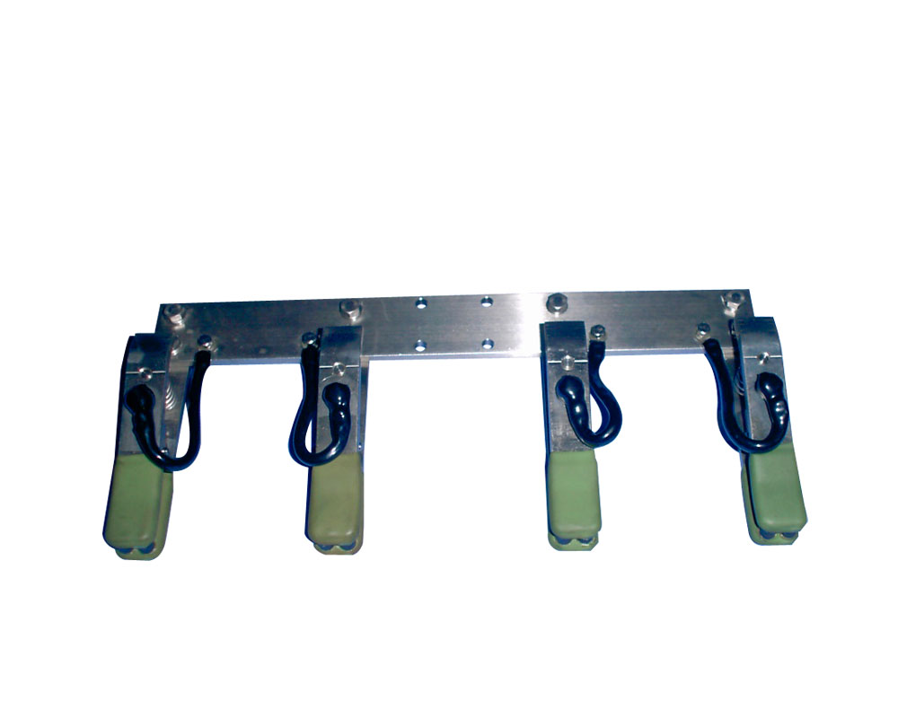 PCB Electroplating Clamp
