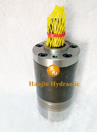 Orbital Hydraulic Motor Bmv-315