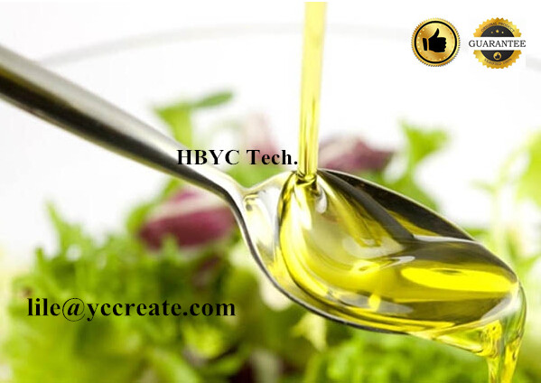 Light Yellow Sesame Oil Solvent For Injectable Anabolic Steroids 99% Assay