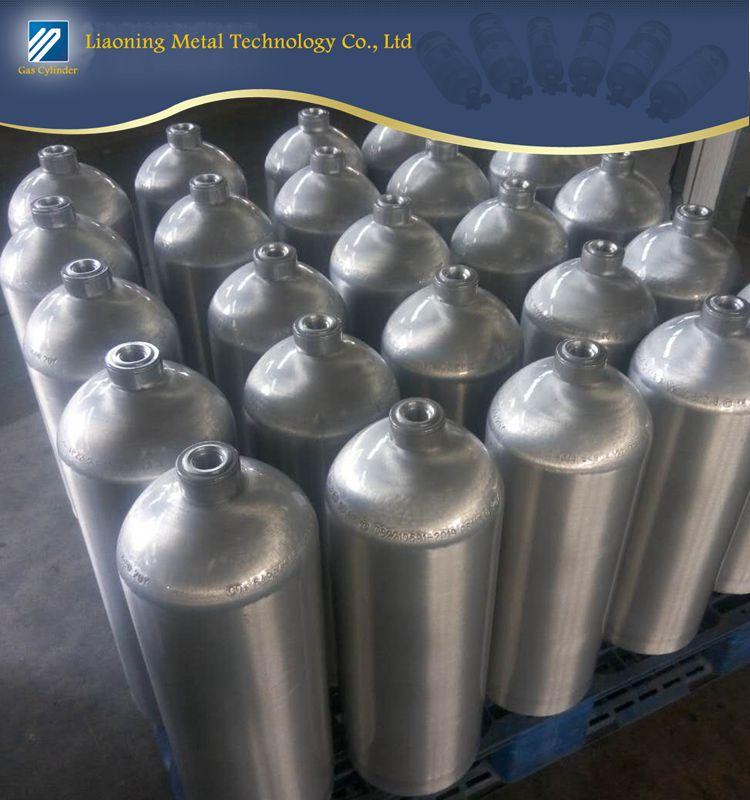 LWH184-11.0-20 CO2 Beverage Cylinder