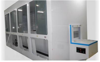 Automatic Silicon solar wafer  pre-cleaning equipment