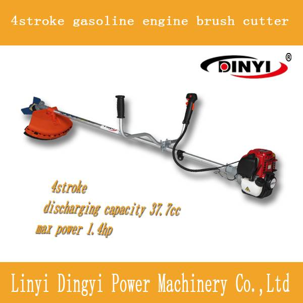 HONDA hot sales 4 stroke shoulder type brush cutter
