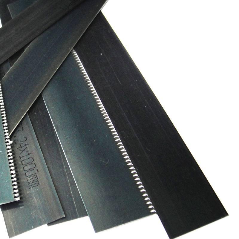 Rule Die Steel Cutting Rule for Flat Bed Die Cutting Machine