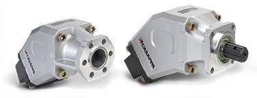 Casappa hydraulic pump