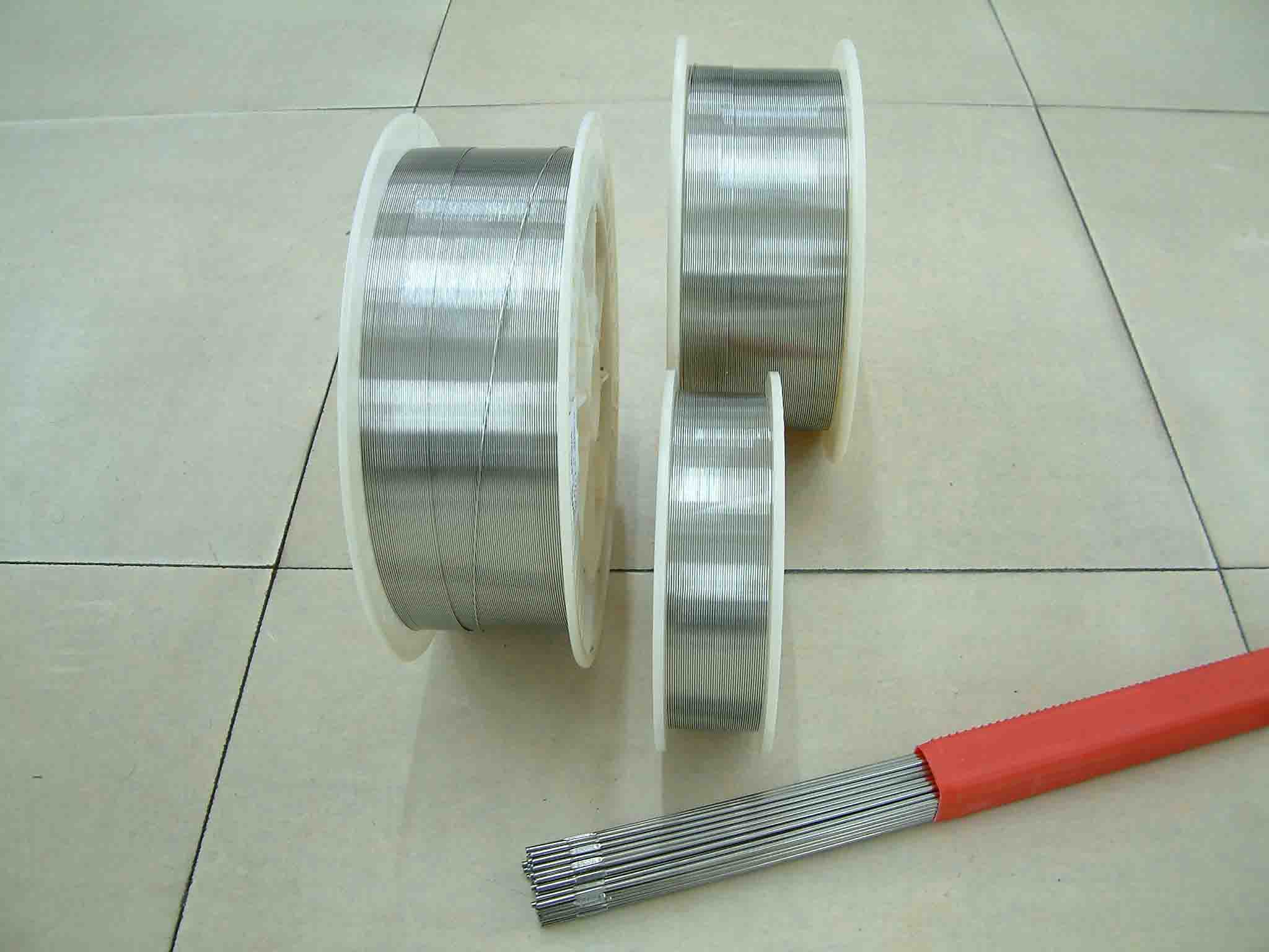 Stainless Steel Welding Wire, AWS ER316L-16