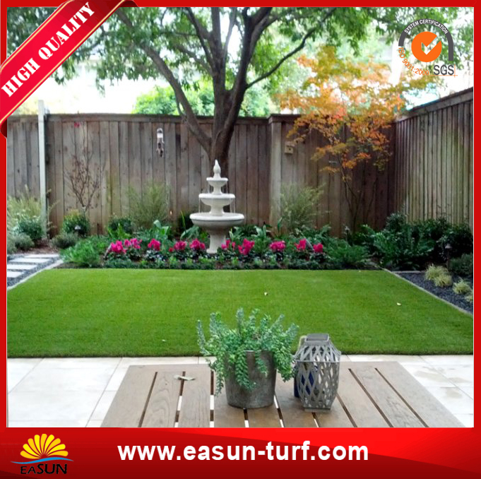 Artificial Turf Synthetic Lawn for Landscape Outdoor-MY
