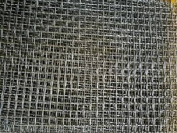Duplex Stainless Steel Wire Mesh Screen