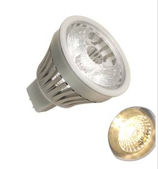 LED MR16 Spotlight New Function with 6W