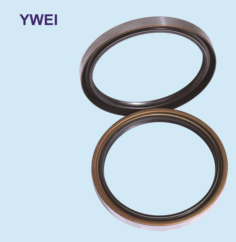China oil seal factory excavator spare parts skeleton oil seal