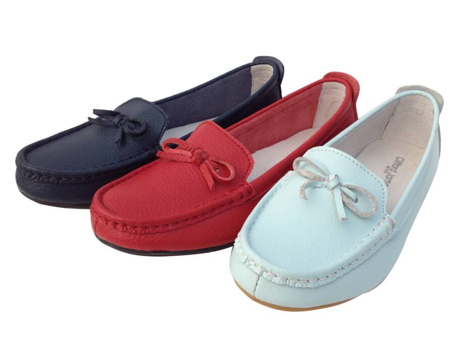 New Women Shoes 2015,Fashion Moccasin Shoes For Women