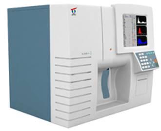 Full auto Hematology Analyzer