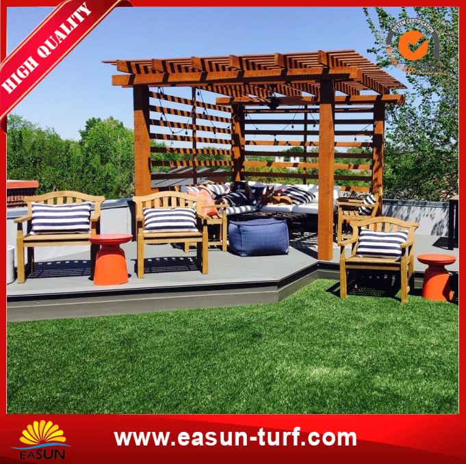 SGS Friendly Indoor Turf Carpet with High Quality-MY